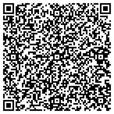 QR-код с контактной информацией организации Мультиколорс,ООО