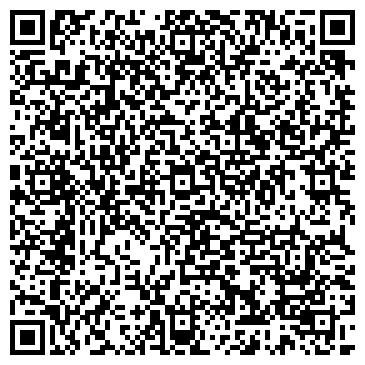 QR-код с контактной информацией организации Профит Формат Плюс, ООО