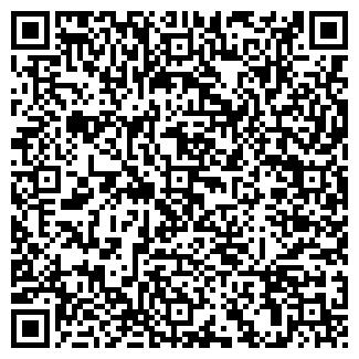 QR-код с контактной информацией организации Тексма, ООО