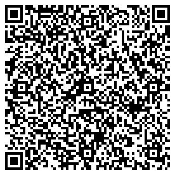 QR-код с контактной информацией организации Алтитекс, ООО