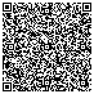 QR-код с контактной информацией организации Студия Слепков Сократ