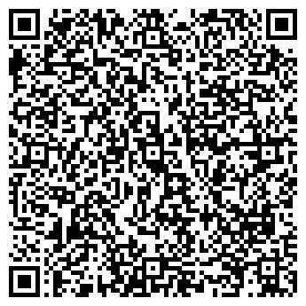 QR-код с контактной информацией организации Тираз (TIRAZ), ЧП