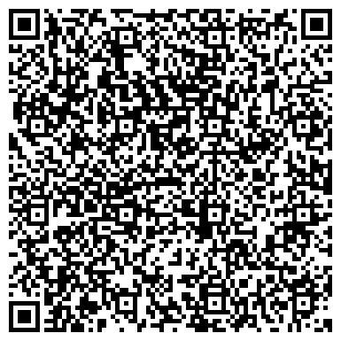 QR-код с контактной информацией организации Апачи Принт, ЧП