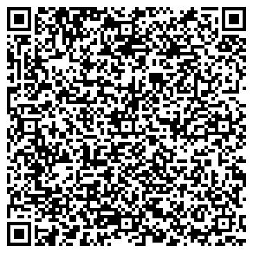 QR-код с контактной информацией организации ГЛАД-СЕРВИС (Глад-сервис), ЧП
