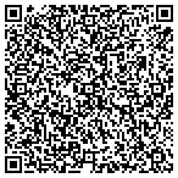 QR-код с контактной информацией организации Карамель, арт-студия