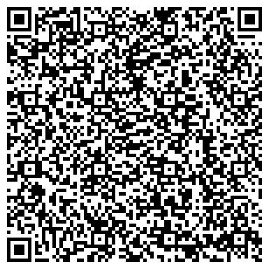 QR-код с контактной информацией организации Потеха дизайн-агентство, ЧП