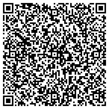 QR-код с контактной информацией организации Пиксель холл, ООО