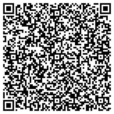 QR-код с контактной информацией организации Савостеев, ЧП (Bradel)