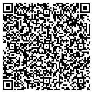 QR-код с контактной информацией организации Галерея Днепр Арт, ОО