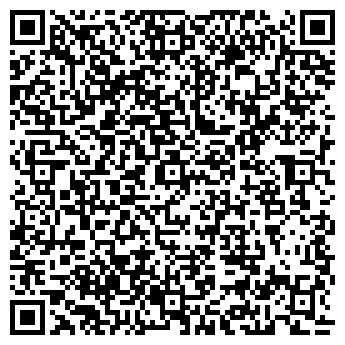 QR-код с контактной информацией организации Флоки, ЧП