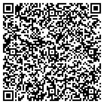 QR-код с контактной информацией организации Престиж, СПД