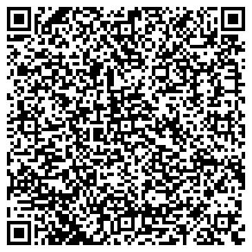 QR-код с контактной информацией организации ФотоМир, компания
