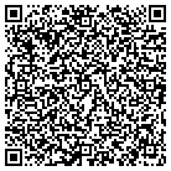 QR-код с контактной информацией организации Авиком, ЧП
