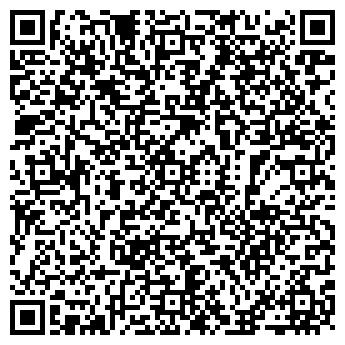 QR-код с контактной информацией организации Тим, ООО
