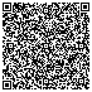 QR-код с контактной информацией организации Фотосалон Ман, ЧП