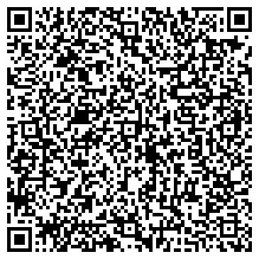 QR-код с контактной информацией организации Студия ART и ШОК, ЧП