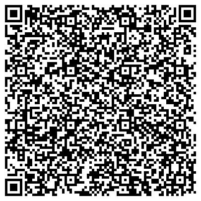 QR-код с контактной информацией организации Волшебница детского фото, ЧП