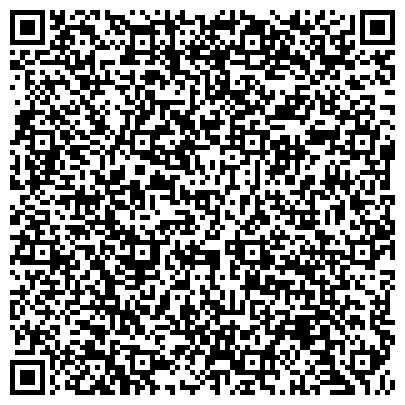 QR-код с контактной информацией организации Украинская биржа труда обучающий центр, ЧП