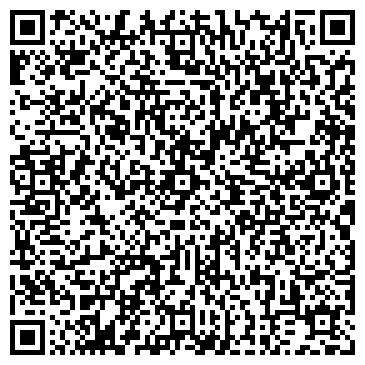 QR-код с контактной информацией организации Шут А.Н., ЧП