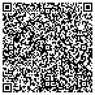QR-код с контактной информацией организации Партнер, ЧП