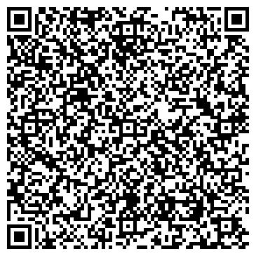 QR-код с контактной информацией организации ВиДи Пальмира, ООО