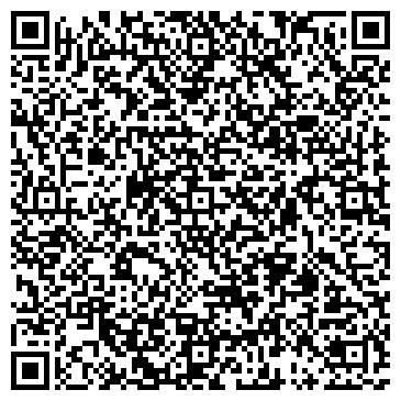 QR-код с контактной информацией организации ХэндЛэнд (HandLand), ЧП