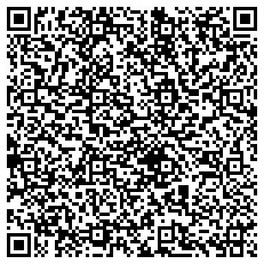 QR-код с контактной информацией организации Салон - ателье Горностай, СПД