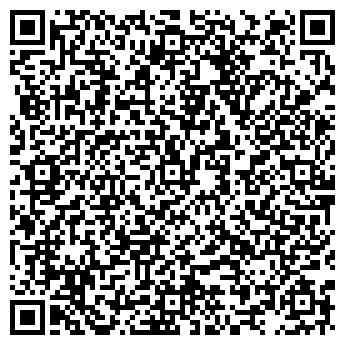 QR-код с контактной информацией организации ВАСК, МП
