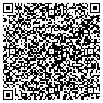 QR-код с контактной информацией организации Ренап, АОЗТ