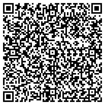 QR-код с контактной информацией организации Лаборатория ДМ, НПК (Скалыга, ЧП)