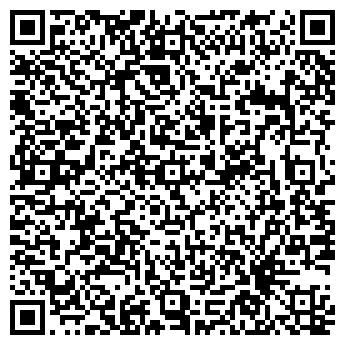 QR-код с контактной информацией организации Коткин, ЧП