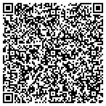 QR-код с контактной информацией организации Бренд Мэйкер, ЧП Коваленко