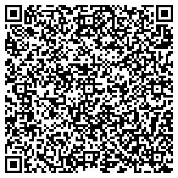 QR-код с контактной информацией организации Центр творчества Липчевской, ЧП