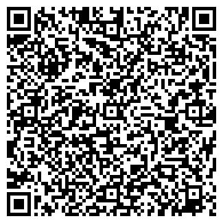 QR-код с контактной информацией организации Флешки, ЧП