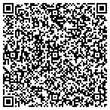 QR-код с контактной информацией организации Автомания, ЧП