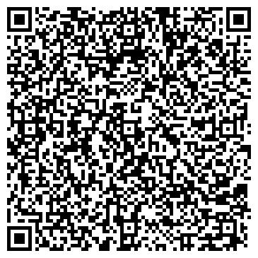 QR-код с контактной информацией организации Декор-Текстиль, ООО