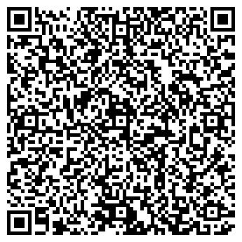 QR-код с контактной информацией организации Кудряков, СПД