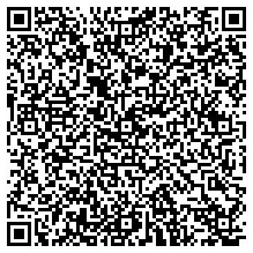 QR-код с контактной информацией организации Детская арт-мастерская, ЧП