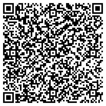 QR-код с контактной информацией организации Альфа-Тент, ЧП