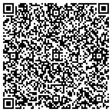 QR-код с контактной информацией организации Центр творчества Жизнь Удалась, ЧП