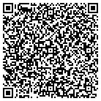 QR-код с контактной информацией организации Забугор, ООО