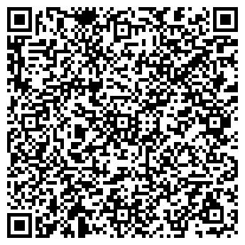 QR-код с контактной информацией организации Юшкалюк, ЧП
