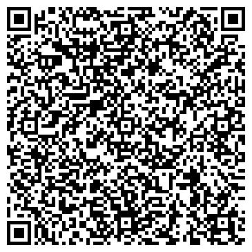 QR-код с контактной информацией организации Текстиль Принт, Компания