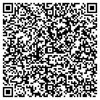 QR-код с контактной информацией организации ЯГА БАБА