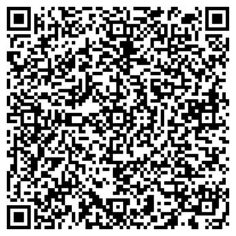 QR-код с контактной информацией организации Ларс Принт, ООО