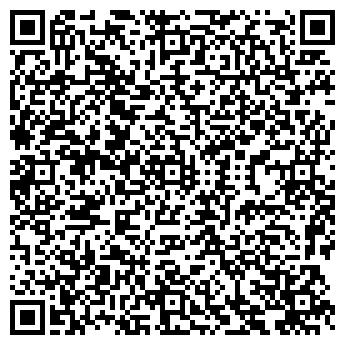 QR-код с контактной информацией организации Сити сайт, ЧП