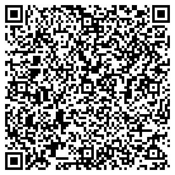 QR-код с контактной информацией организации MOLODEC, ООО