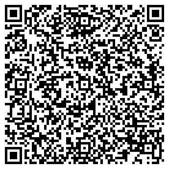 QR-код с контактной информацией организации Горак Ю.О., СПД