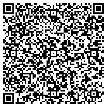 QR-код с контактной информацией организации Полимир Арт-Груп