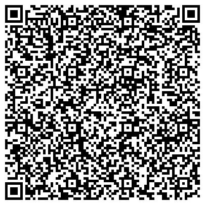 QR-код с контактной информацией организации Студия флокирования ALEO, ЧП